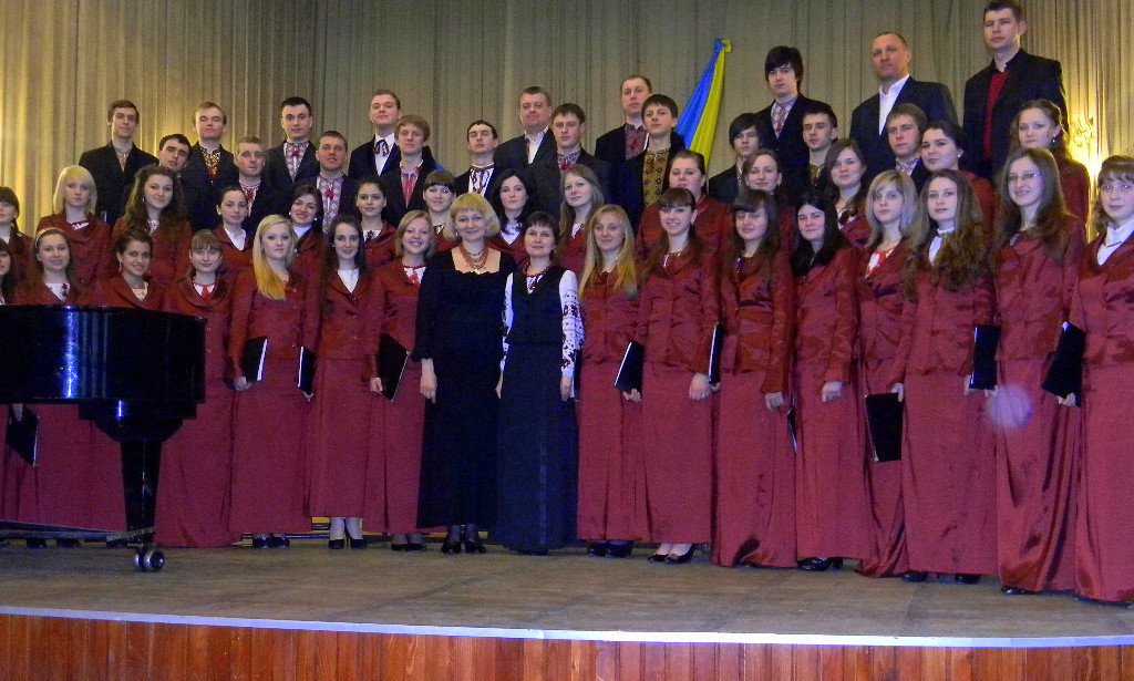 students mixed choir 01